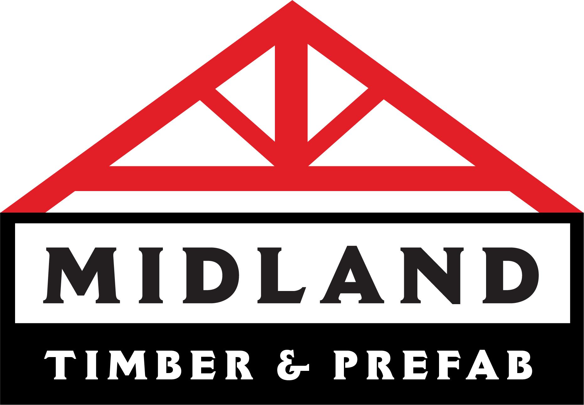Midland Timber Logo Main